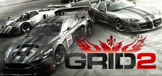 GRID 2 Steam Key Region Free / RoW / Global
