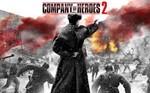 Company of Heroes 2 Steam Key Region Free / RoW /Global
