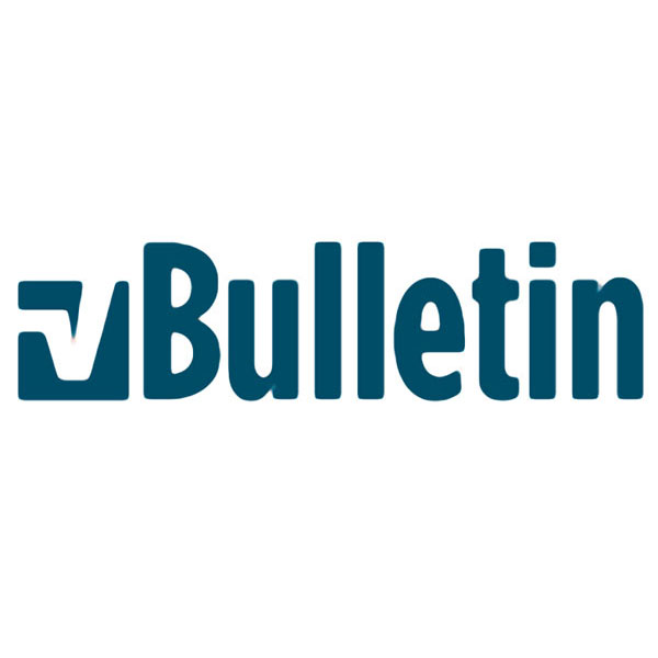 Sites on CMS vBulletin -10,043 |May 2020