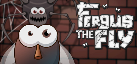 Fergus The Fly Steam Key | Trading Cards