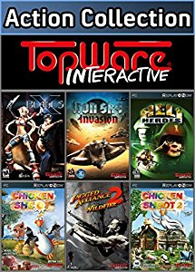TopWare Action Collection STEAM KEY REGION FREE GLOBAL