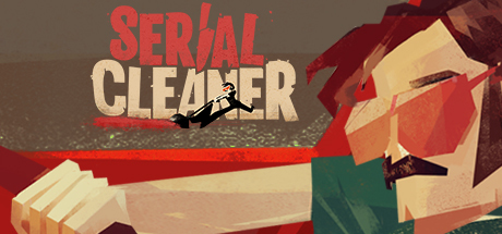 Serial Cleaner STEAM KEY REGION FREE GLOBAL 💎
