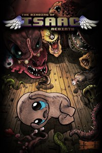 ✅ THE BINDING OF ISAAC REBIRTH /XBOX ONE/ +GIFT🔑Key