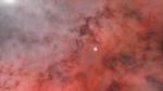 Реалистичное пространство: красочные туманности UE4