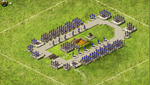 Stronghold Kingdoms select The snake castle