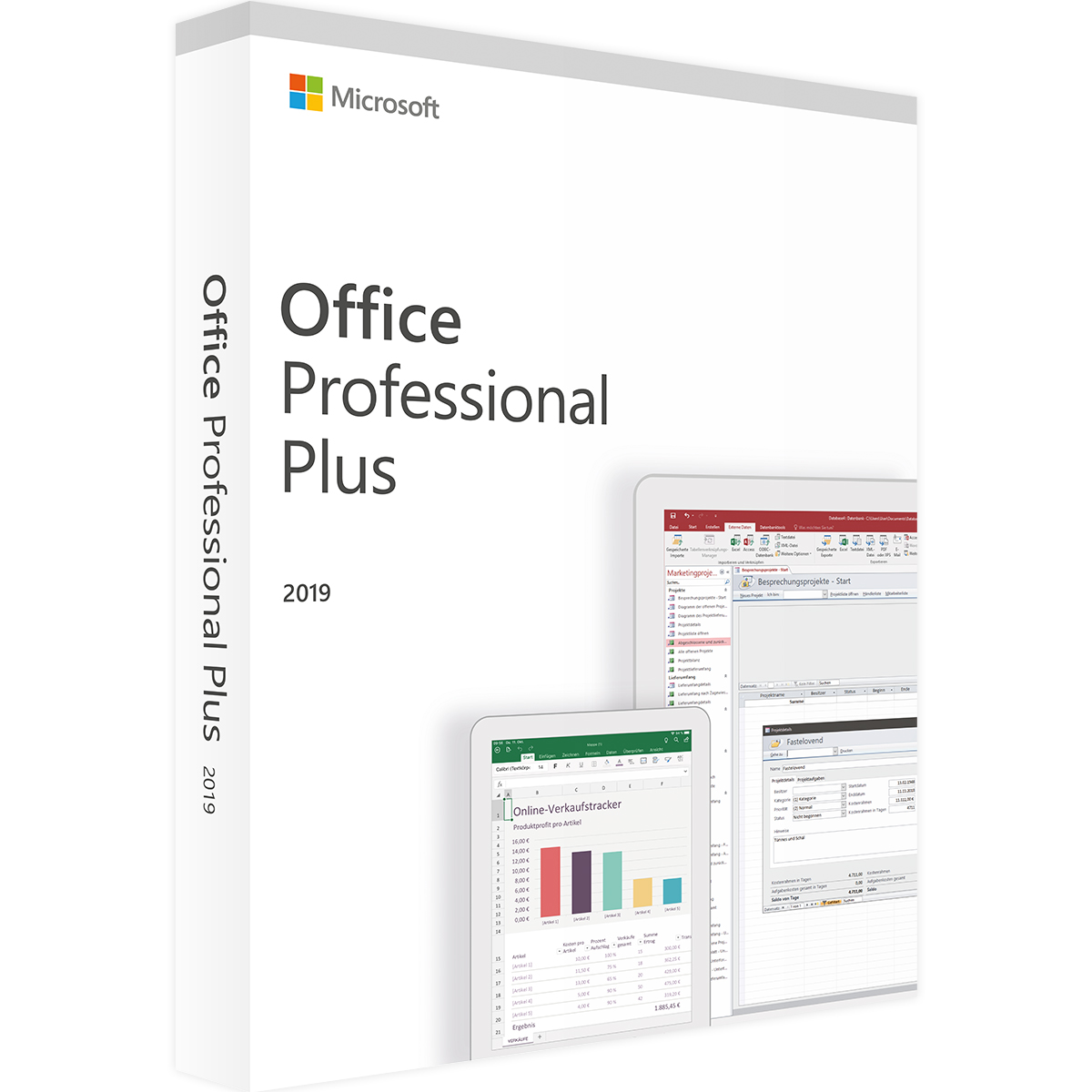 Office Professional 2019 discount width=