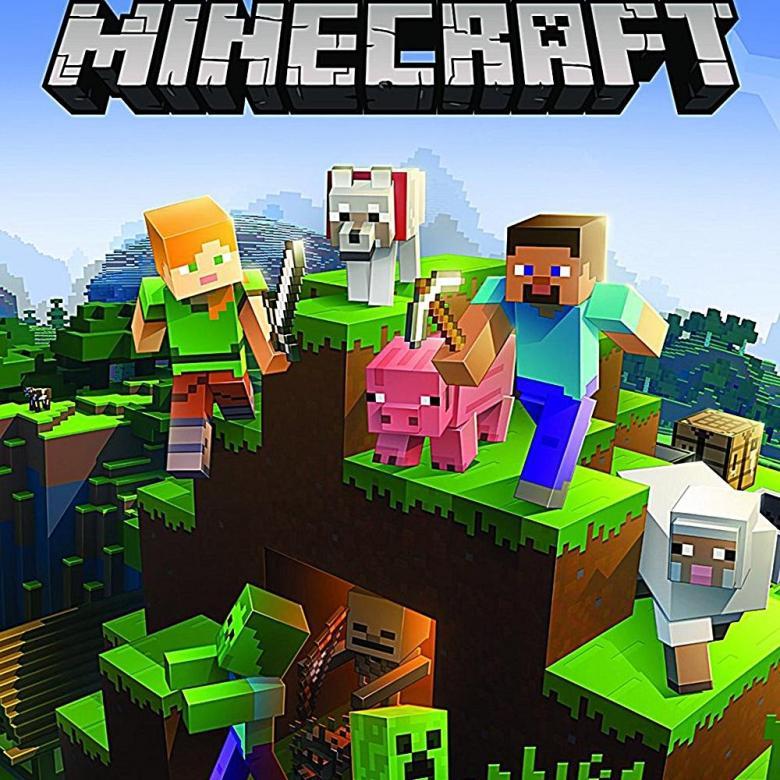 Minecraft: Windows 10 Edition. Лицензионный