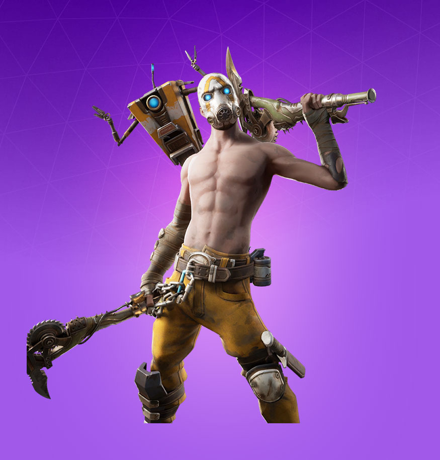 💥 FORTNITE 💥 - ⭐ PSYCHO BUNDLE ⭐ (GLOBAL)  💣 + GIFT