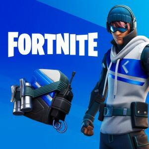 💥 FORTNITE 💥 QUICK PATROL SET