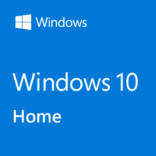 WINDOWS 10 HOME 32/64 RETAIL ORIGIN Unlimited Warranty