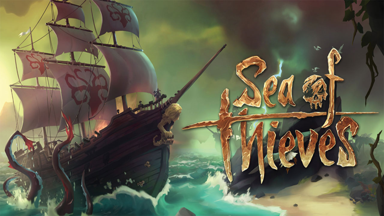 SEA OF THIEVES ANNIVERSARY + FORZA 4 ULT AUTOACTIVATION