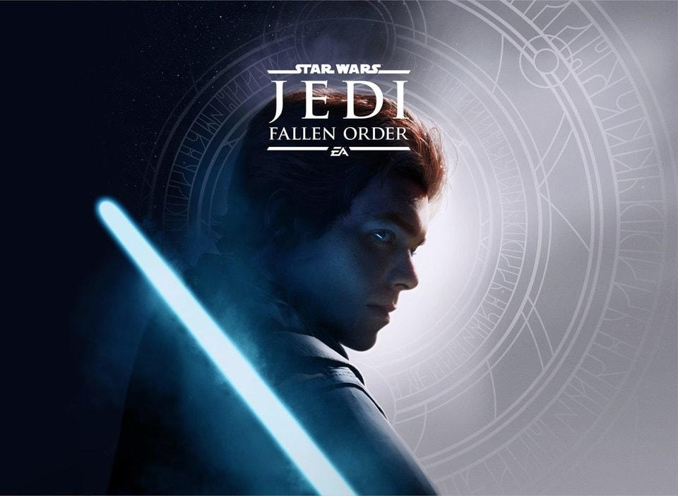 ✨ STAR WARS JEDI: FALLEN ORDER / XBOX ONE / ACCOUNT 🎮