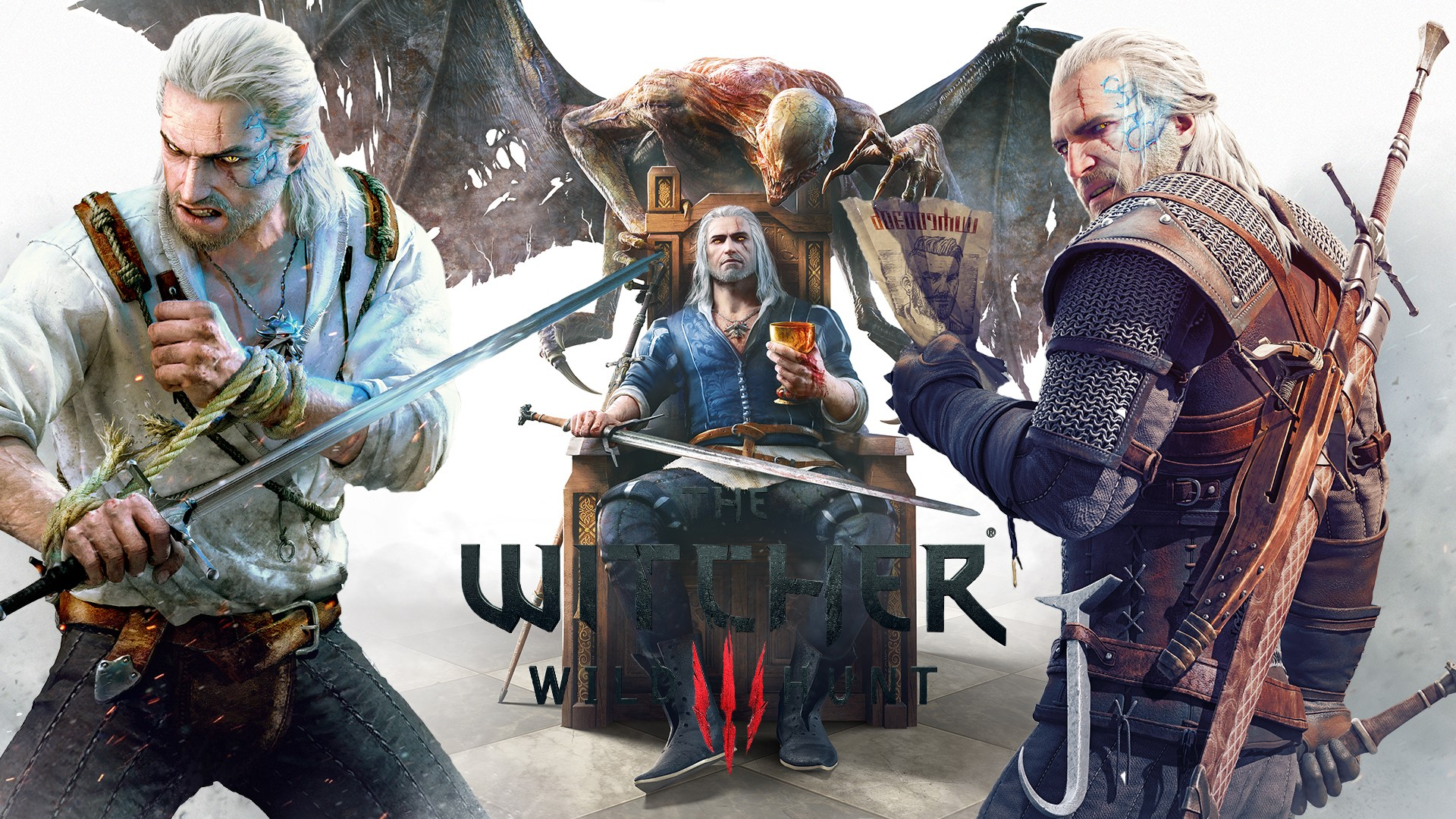 The Witcher 3 Wild Hunt: Blood and Wine GOG.COM  RU/CIS