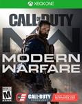 Call of Duty: Modern Warfare XBOX LIVE Key