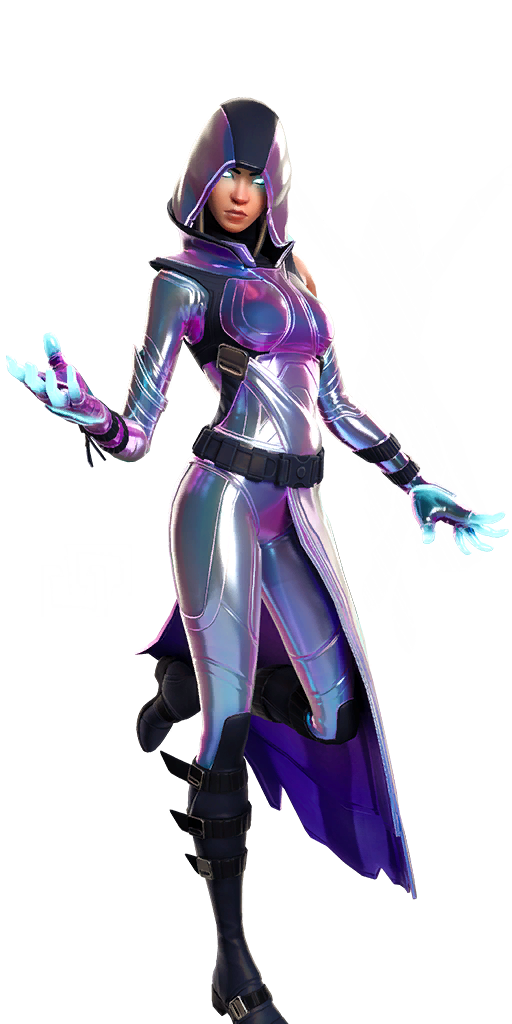GIFT 5m ⭐FORTNITE⭐  GLOW SKIN+LEVITATE (REGION FREE)
