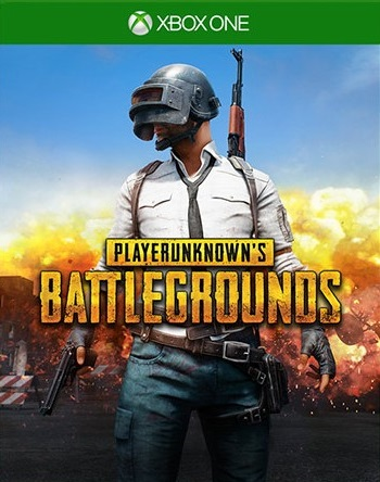PLAYERUNKNOWN´S BATTLEGROUNDS (PUBG) XBOX ONE | GLOBAL