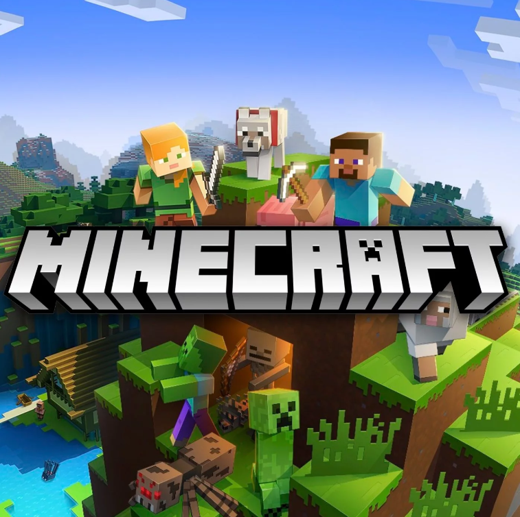 Minecraft Windows 10 Edition Лицензионный ключ 🎯