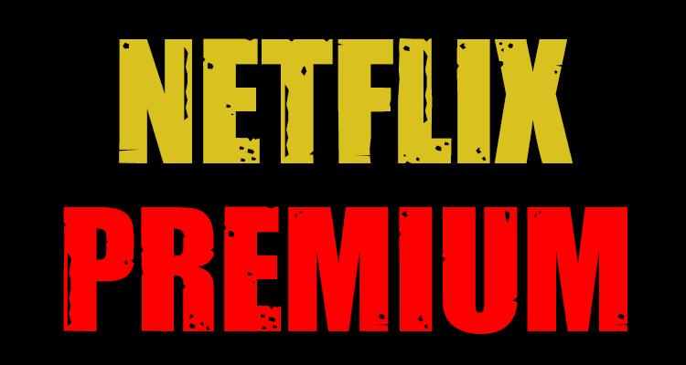Фотография netflix premium аккаунт + гарантия