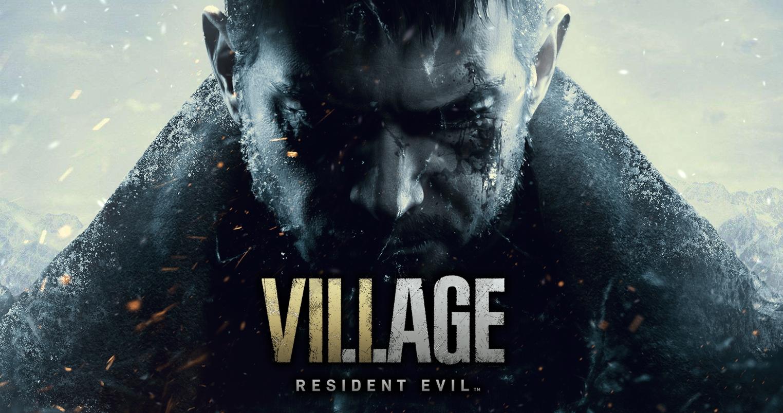 Фотография resident evil village для xbox one✔️