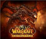 WORLD OF WARCRAFT CATACLYSM (EU) CD-KEY + БОНУС -СКИДКИ