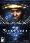 STARCRAFT 2: WINGS OF LIBERTY CD-KEY US +БОНУС ЗА ОТЗЫВ
