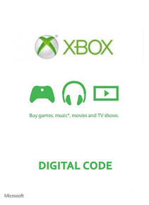 XBOX LIVE 3 USD GIFT CARD USA - SUPERDISCOUNTS