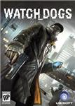 WATCH DOGS UPLAY STANDARD EDITION | MULTILANG | GLOBAL