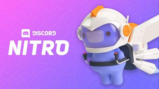 Фотография discord nitro 3 месяца+2 буста моментальная доставка