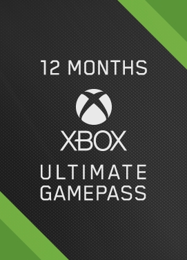 🔑🔥XBOX GAME PASS ULTIMATE 12+1 Months / EA PLAY Bonus