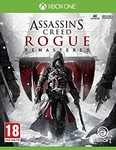 Assassin's Creed® Rouge. Remastered (Xbox One) Ключ
