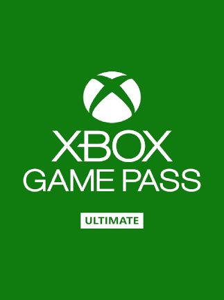🔥XBOX GAME PASS ULTIMATE 7 DAYS REGION FREE+ RUSSIA