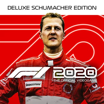 🔥F1 2020 Deluxe Schumacher Edition XBOX ONE 🔑 Key