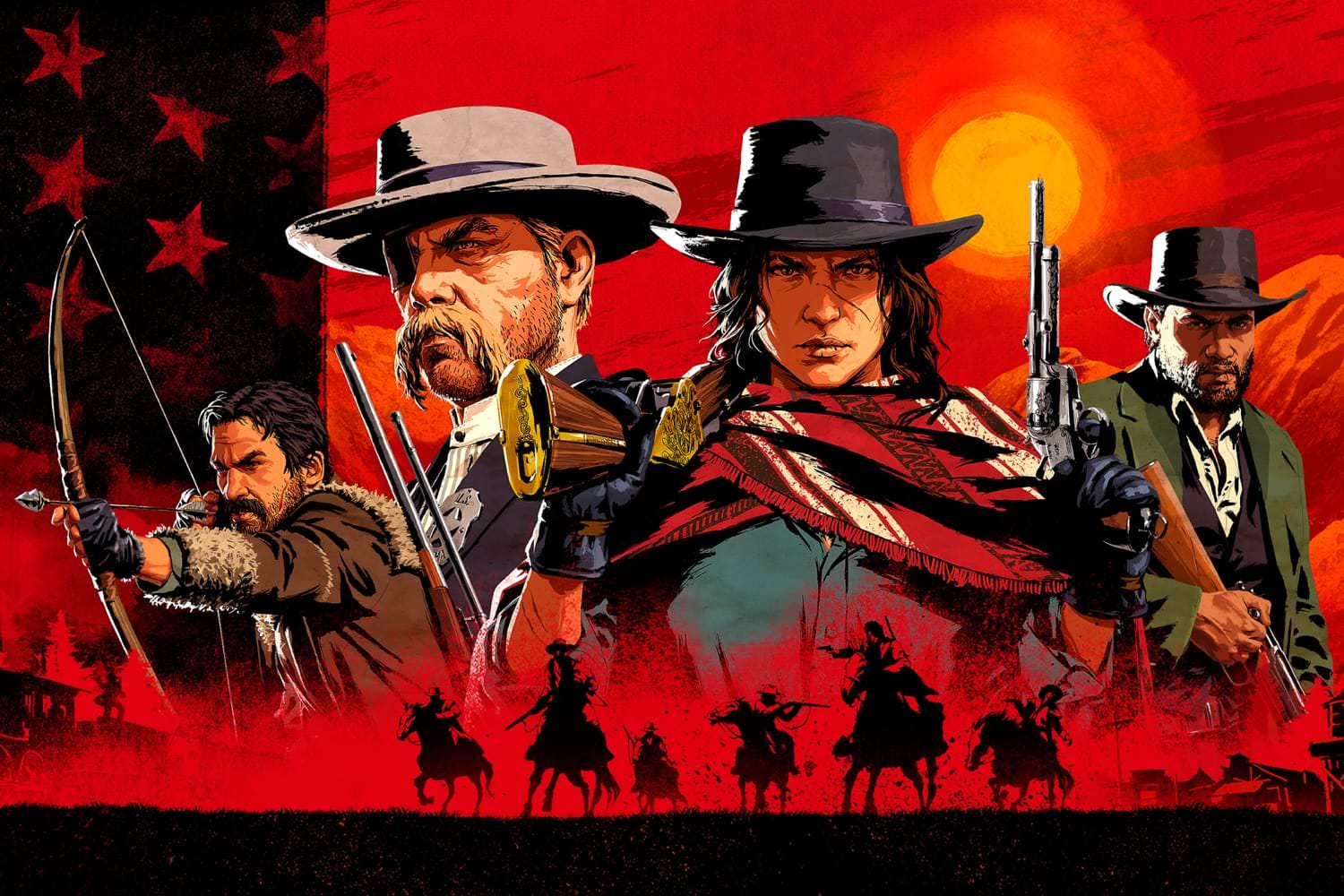 ➊✋✌☕__Red Dead Redemption 2➊✋✌☕ RDR 2 Bars & Dollars