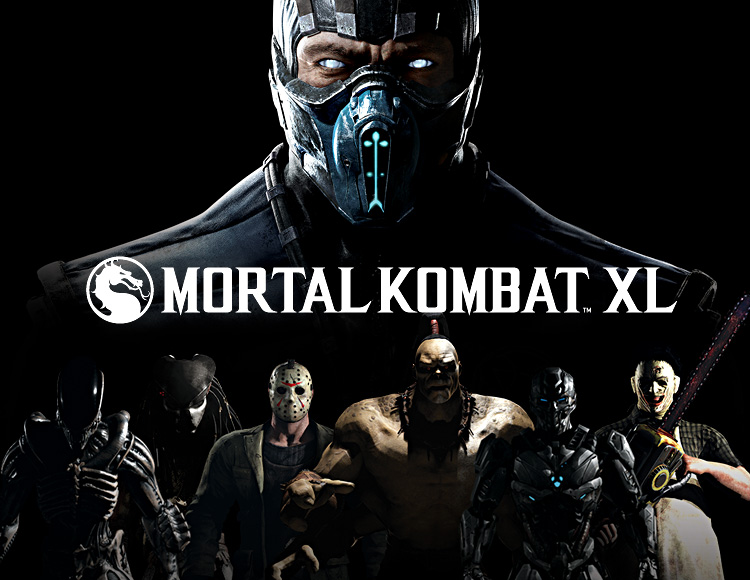 Mortal Kombat XL ( Steam Key )RU+CIS