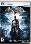 Batman: Arkham Asylum GOTY  /STEAM KEY / RU+CIS