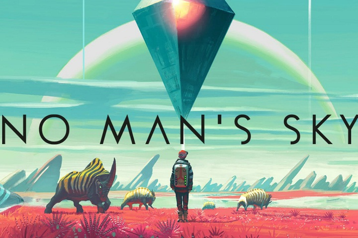 No Man´s Sky (Steam KEY) RU+CIS