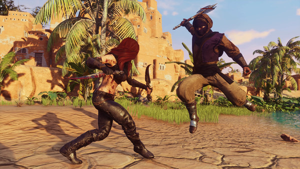 Conan Exiles - Standard Edition | Steam Russia