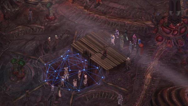Torment: Tides of Numenera | Steam Russia