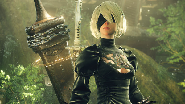 NieR:Automata™ Game of the YoRHa Edition | Steam Russia