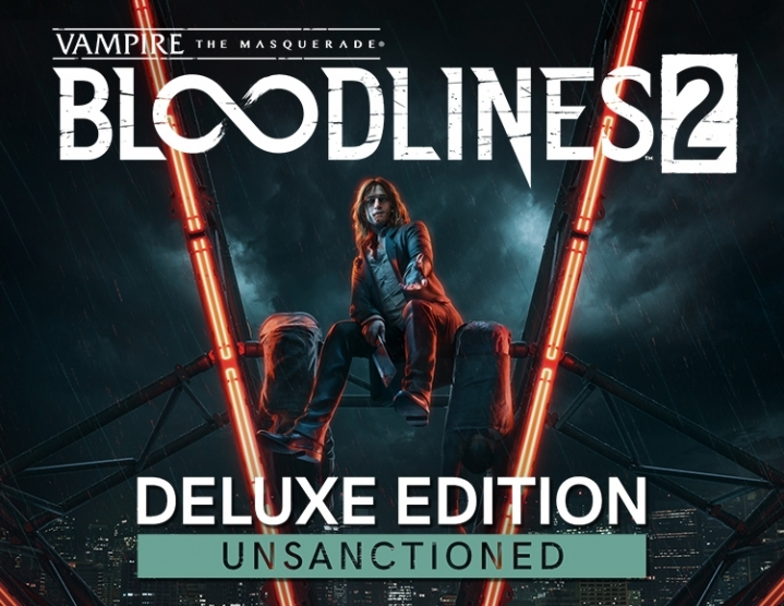 Vampire: The Masquerade Bloodlines 2: Unsanctioned
