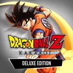 DRAGON BALL Z: KAKAROT Deluxe Edition | Steam Russia