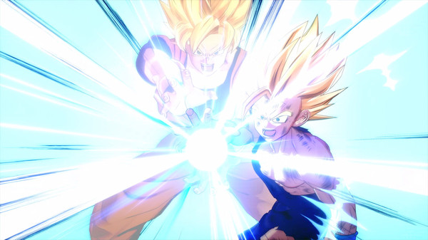 DRAGON BALL Z: KAKAROT Ultimate Edition | Steam Russia