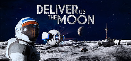 Deliver Us The Moon | Steam Russia