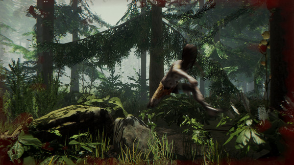 The Forest | Steam Russia