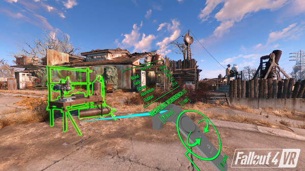 Fallout 4 VR | Steam Russia