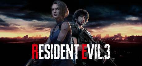 RESIDENT EVIL 3 | Steam Russia