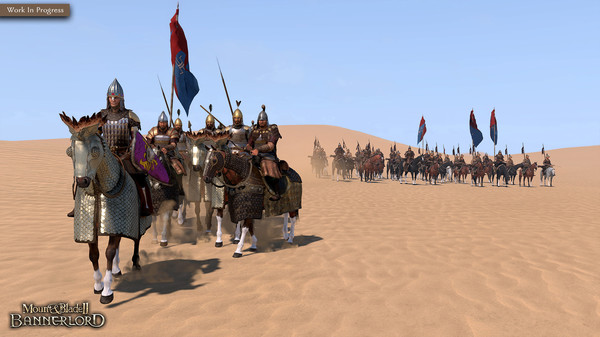Mount & Blade II: Bannerlord | Steam Russia