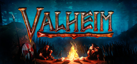 Valheim | Steam Russia