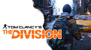 Tom Clancy´s The Division Ключ к ЗБТ /  Closed Bet