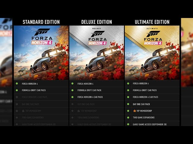 Forza Horizon 4: Ultimate + ALL DLC⭐🥇⭐PC, Xbox One🎮